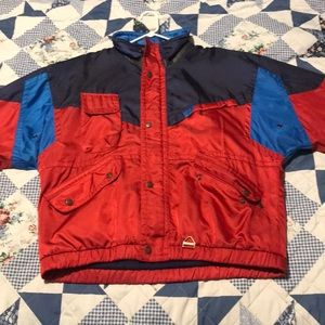 Other - Vintage Tyrolia ski jacket 🎿